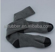 Cold Weather Protection Motorcycle Snowmobile Heated Socks 3.7v