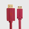 Premium 10 ft Gold Plated HDMI Cable v1.4 1080p, BluRay, PS3, PS4, XBOX, HDTV