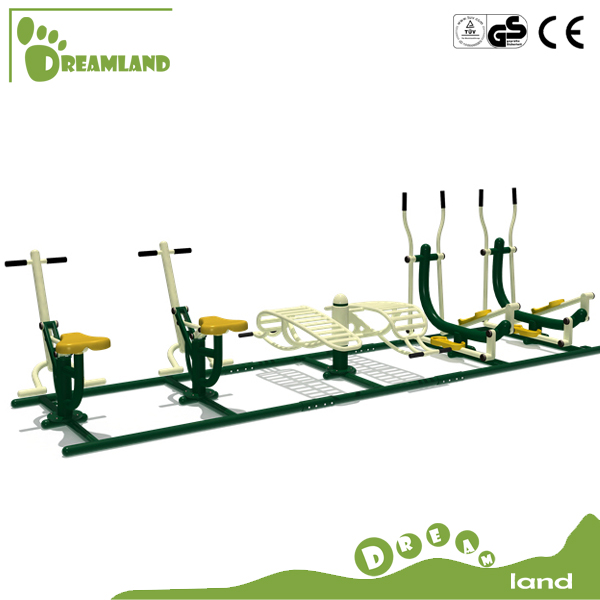 CE approval outdoor fitness used cheap gymnastics equipment for sale