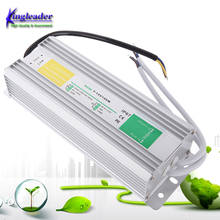 LED AC/DC Adapter 12V 10A 120W 90V-220V Waterproof Electronic Lighting Transformer Switching Power Supply