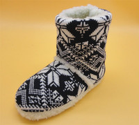 Latest design unisex suitable knit shoes comfortable footwear teenagers useful boots