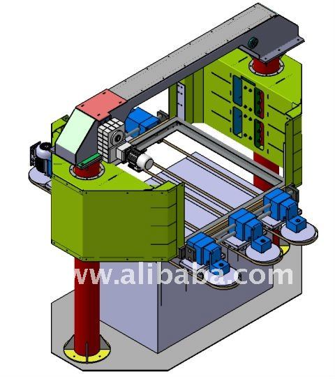 Edama Multi Band Saw Machine