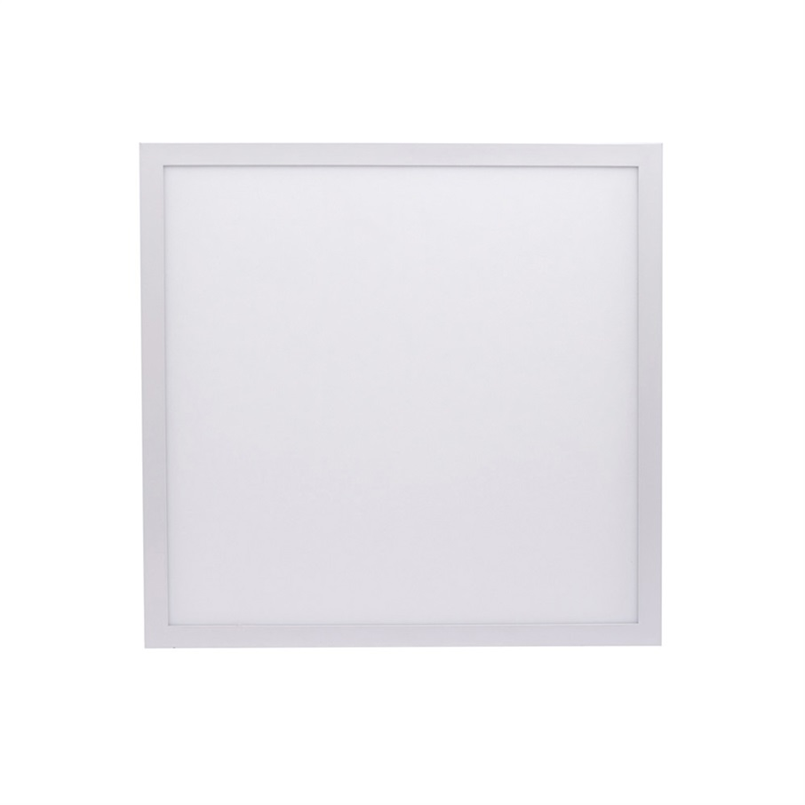 Hot 2x2 Drop In Fixtures 600x600 Dimmable Led Panel Strong Light