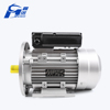 Single phase working principle of ac induction electric motor used in washing machine