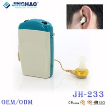 Great promotion TV hot sale hearing aids with cheap price