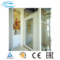 Hot Sale Hairline Stainless Steel For North American Home Elevator