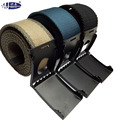 Dongguan Cheap Customzied Polyester Webbing Universal Waist Belt