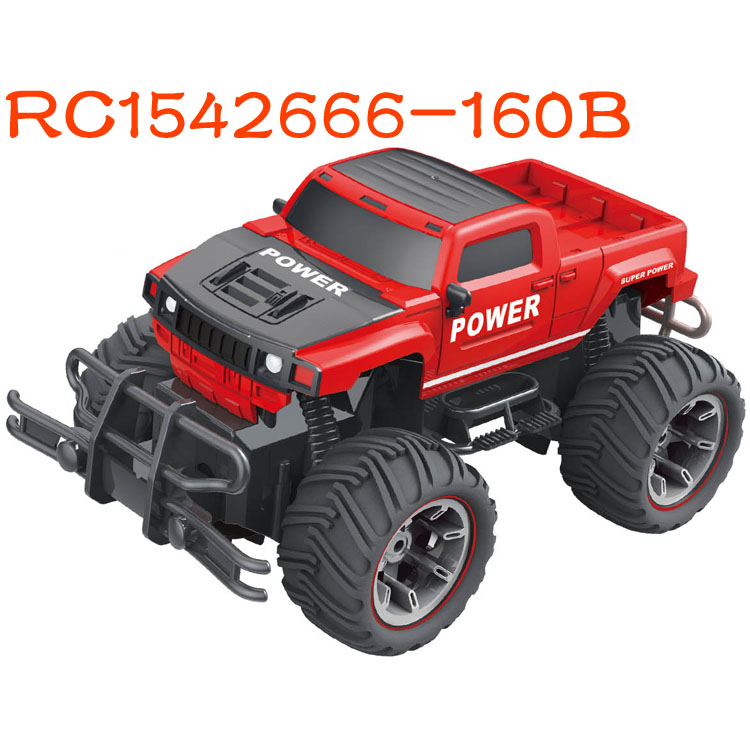 Cheap <strong>price</strong> 1:14 <strong>R</strong>/C large plastic off-road buggy toy trucks for sale RC1542666-160B