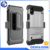 Best Selling Mobile Phone Shell Impact Holster Shockproof Hard Hybrid Combo Case For Iphone 8