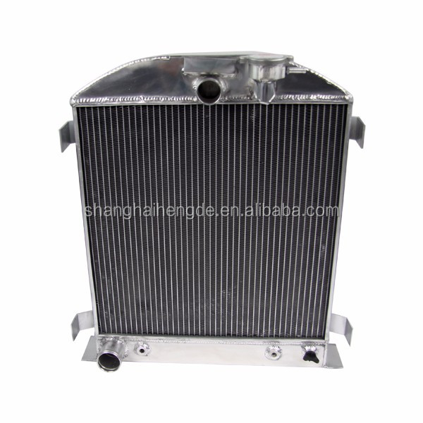 FOR Sale fit Ford Hi-boy ford Engine 1932 AT/MT car radiator