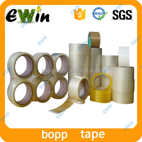 Low price wholesale high quality BOPP binding tape