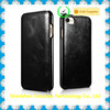 New design slim soft leather back cover phone case for iphone 6s