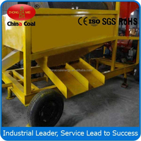High Quality gold mining mineral washing machine Of China Coal Group