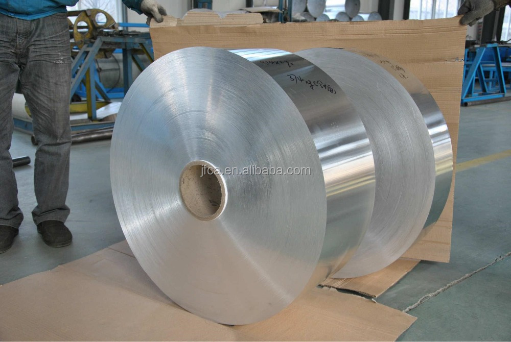 6061 aluminium alloy thin aluminum decorative strip