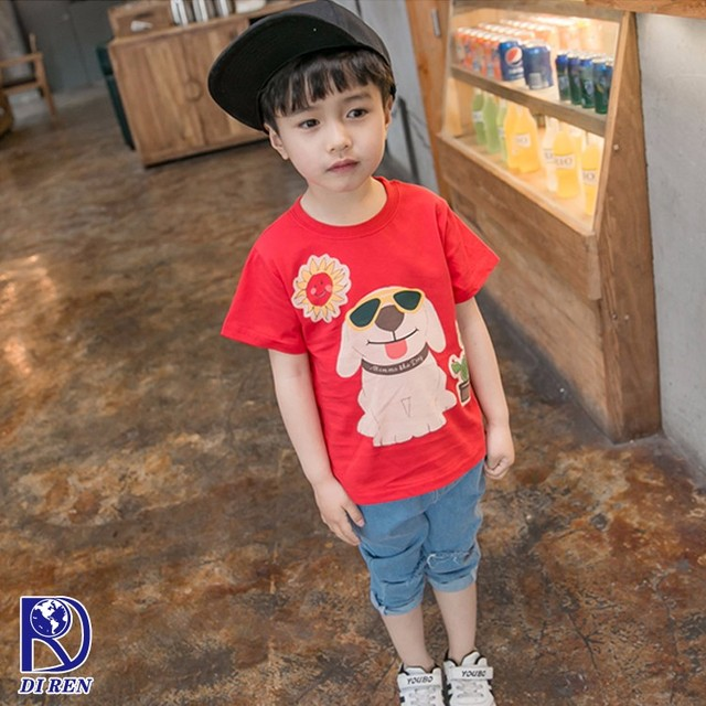 Excellent business children clothing 2016 kids clothes clothing factory in china
