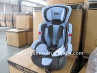 Child booster seat Baby Car Seat Auto Chair with ECER44/04 certificate
