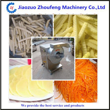 High Efficent Industrial Potato Pelling Curly Fry Cutter Machine (whatsapp: +86 13782812605)