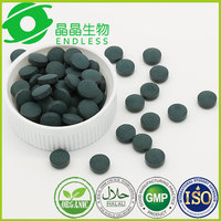 best price of spirulina tablet
