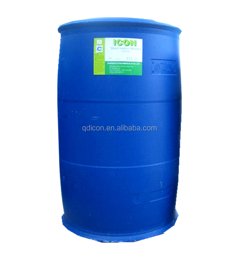 industrial Zinc phosphating liquid coating