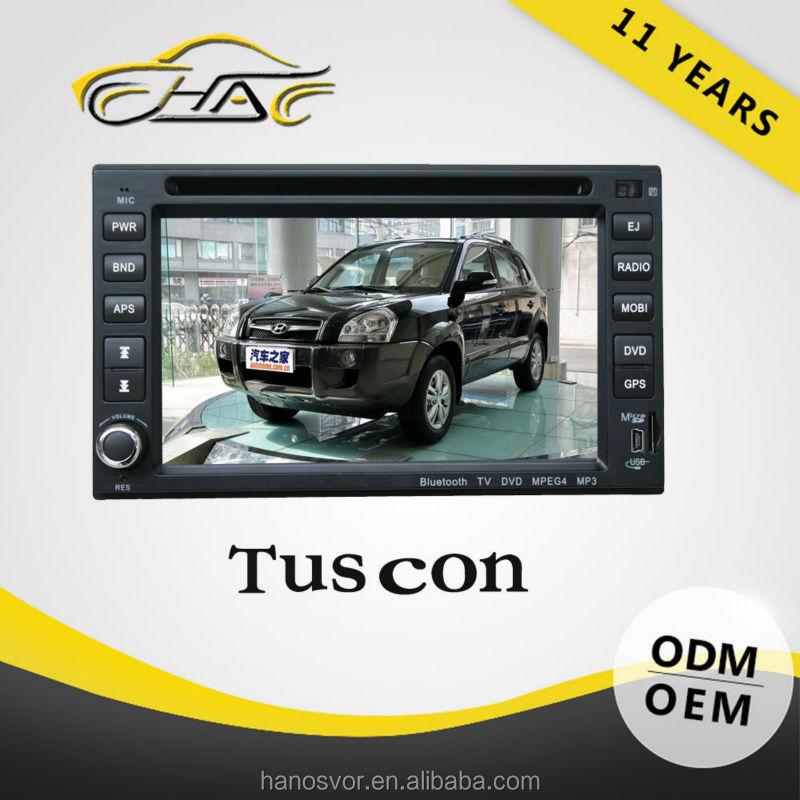 gps maps for windows ce sd card car radio 2 din for hyundai tucson