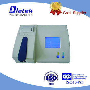 clinical biochemistry analyzer/chemistri analyz/biochemistry machine