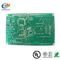 rgb led pcb board better than watch,wifi camera PCB manufacturer
