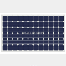 Hot Selling 300w Monocrystalline Solar Panel Cell Produce Pv Module Solar Power System