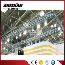 Factory outlet customized aluminum stage truss design display stand