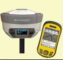 HI TARGET GNSS GPS H32 v30 gps rtk surveying instruments Built in Transceiver UHF Radio