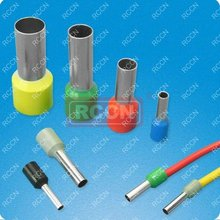 RCCN ET Cable Terminal, Insulated Cable Terminal CE/ROHS