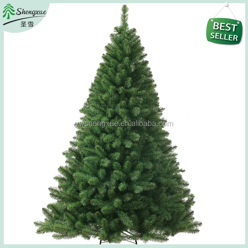 Best seller christmas tree wholesale artificial PVC christmas tree