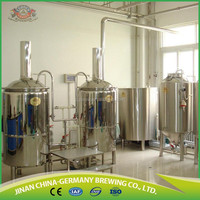 100L Beer Making Equipment For Training