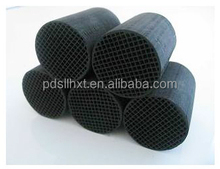 NEW TYPE Honeycomb activated carbon price per ton/activated carbon production plant