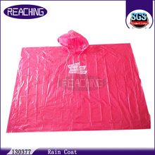 Free sample available Replied In 6 Hours Ladies Rain Coats