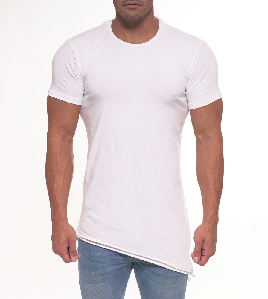 Alibaba China Shopping Online India men's Clothes White Cotton Cheap men's t shirts