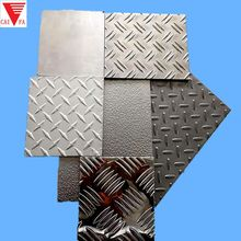BEST Manufacture embossed brushed hammered finish aluminum sheet price 0.2-100mm thick
