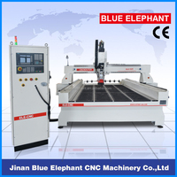 ATC CNC router for Woodworking/Glass/Metal/MDF 1325 cnc engraving machine