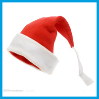 Hot selling beautiful santa hat