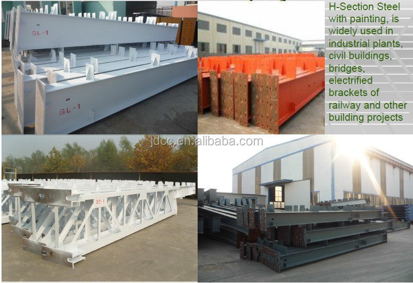 Steel building for chicken coop , work shop , warehouse