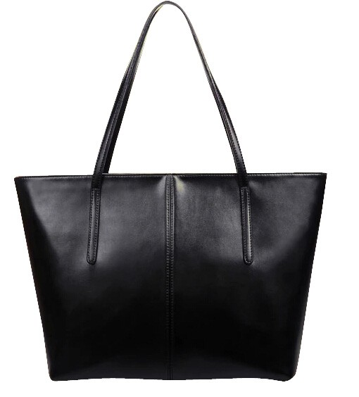 HD2107 Europen and American Market Welcomed Fashionable Woman Tote Bag Leather