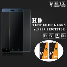 Wholesale China factory mobile phone 9h Tempered glass screen protector for Amoi A920T/A920w