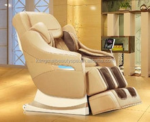 New model Luxury recling massage Zero Gravity chair/full body