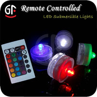 2014 New Arrival Hot Sale Factory Price Mini Led Underwater Light