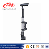 Wholesale portable multi-function high-pressure vertical aluminum alloy bicycle pump, hot sale car tyre air pump