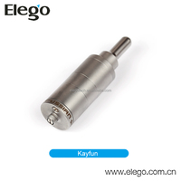 New Arrival Highest Quality Russian RBA Atomizer Russian 91% atomizer Kayfun Fast Shipping Stock Offer