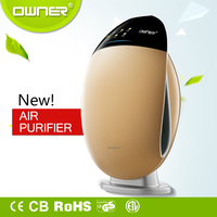 The air anion purifier lowest price aerosol spray air cleaner
