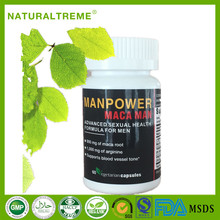 Free Sample Man Power Tablet for Male Health for Energy Stamina Endurance