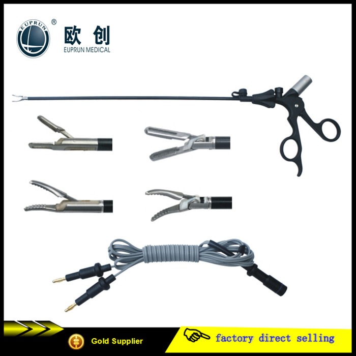 3000mm bipolar forceps cable