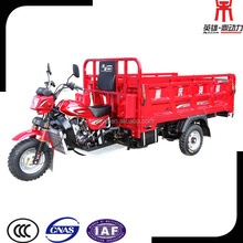 200cc Lifan Engine Three Wheelers, Water Cooling Engine Tricycle Car