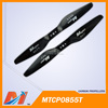 Maytech 0855 dc motor propeller for quad copter